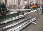 Alternatives galvanisiertes Stahlmaterial Girts AS/ANZ4600 purlins Zeds C25019 Lysaght Cees